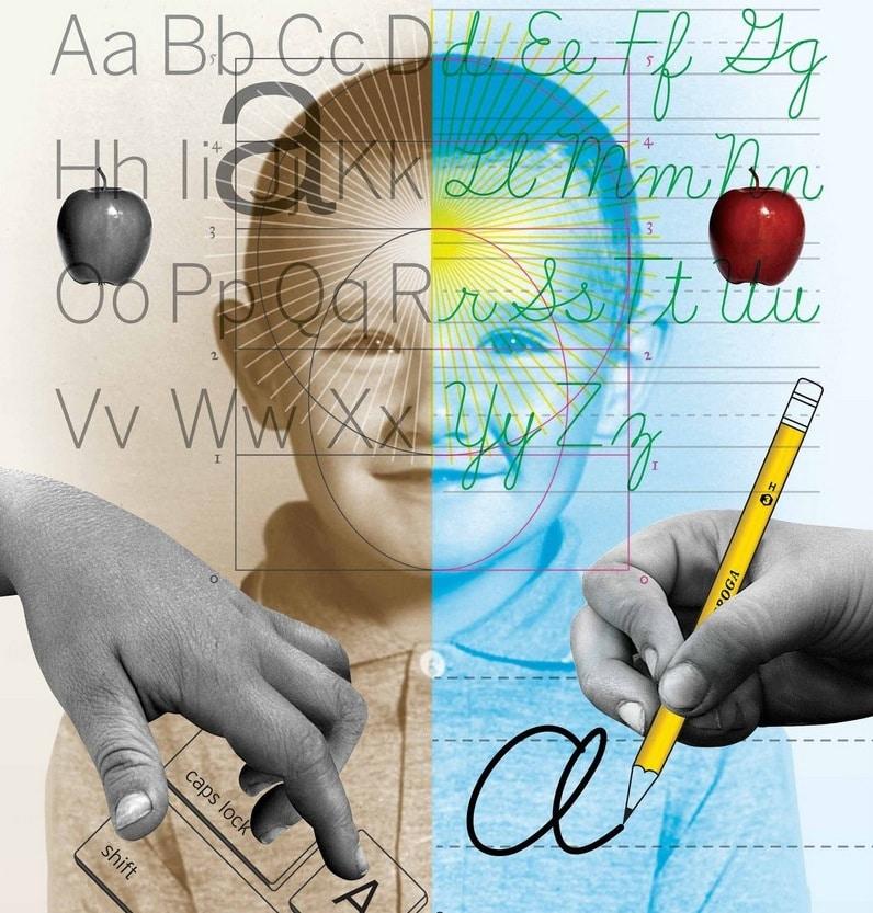Grafologia, Grafoterapia, Grafomotricidad, Reeducacion