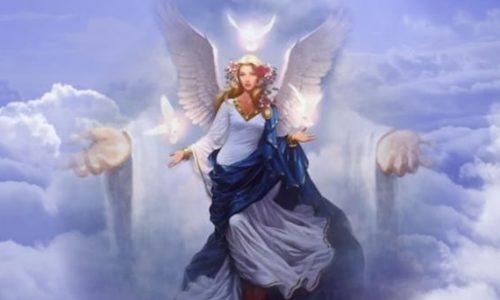 Reiki Angelico, Reiki, ángeles, Sanación Angelica
