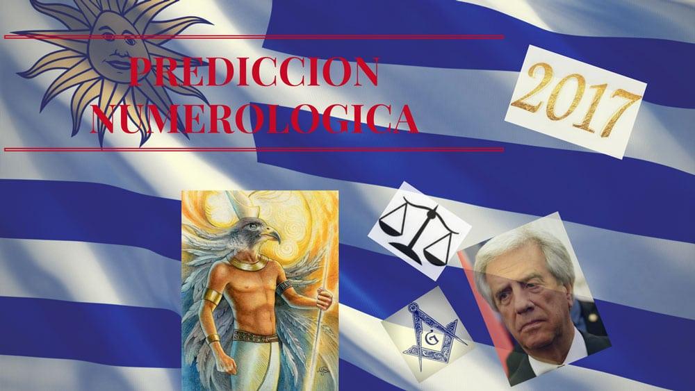 Prediccion Numerologia de Uruguay