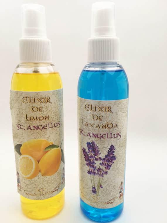 Elixir, Alquimia, Stress, Set de Stress, Sanción