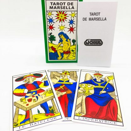 Mazo-Cartas-Tarot-de-Marsella