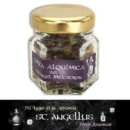 Pasta-Arcangel-Metatron-Alquimia